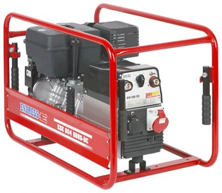 ENDRESS ESE 804 SDBS-DC